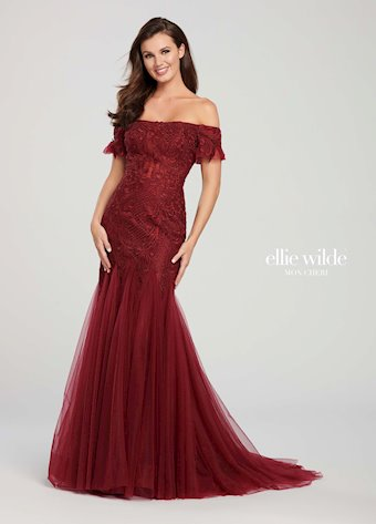 Ellie Wilde Style #EW119075