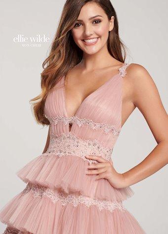 Ellie Wilde Style #EW119076