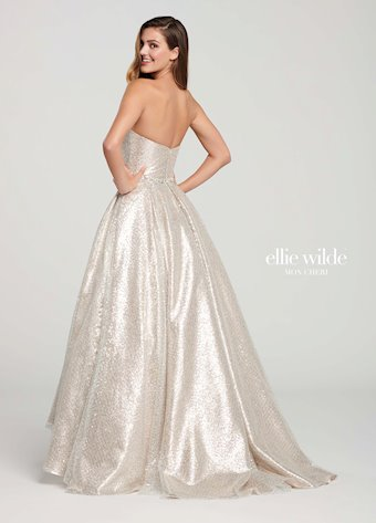 Ellie Wilde EW119077