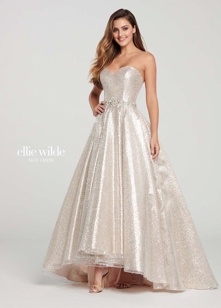 Ellie Wilde Style #EW119077