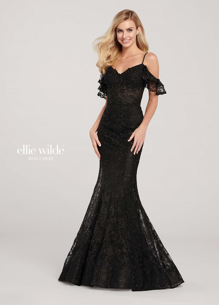 Ellie Wilde Prom Dresses EW119081