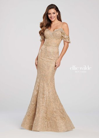 Ellie Wilde Style #EW119081