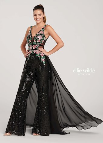 Ellie Wilde EW119085
