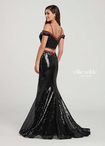 Ellie Wilde Style #EW119086