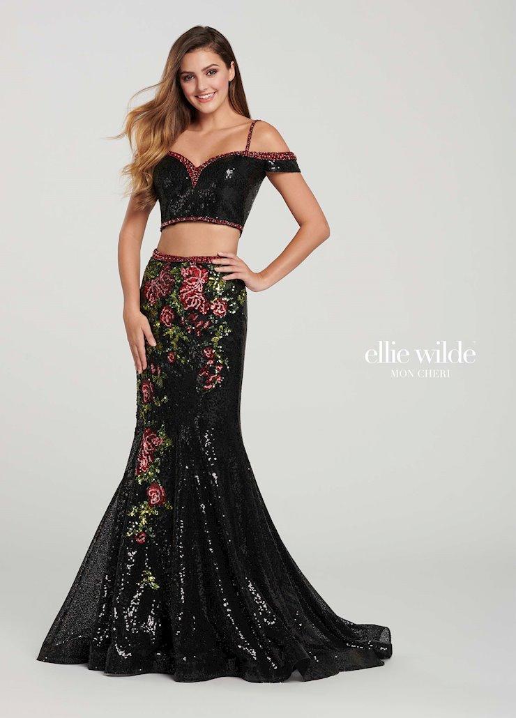 Ellie Wilde Prom Dresses Style #EW119086