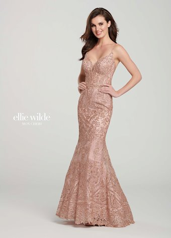Ellie Wilde Style #EW119088