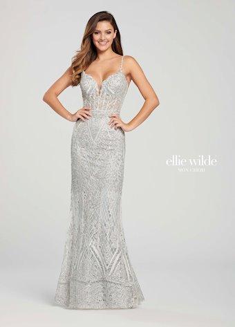 Ellie Wilde Prom Dresses EW119088