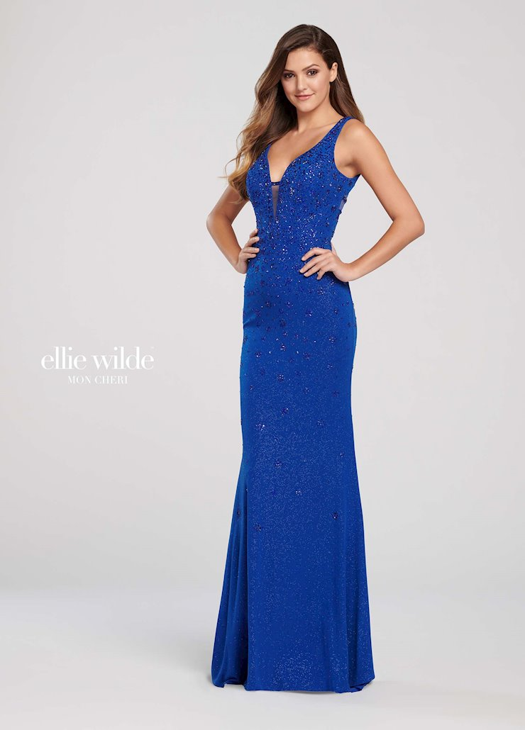 Ellie Wilde Style #EW119089
