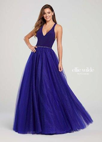 Ellie Wilde Style #EW119090