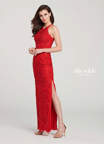 Ellie Wilde Style #EW119091