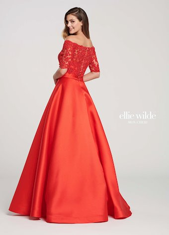 Ellie Wilde Style #EW119092