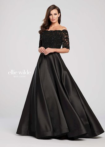 Ellie Wilde Prom Dresses EW119092