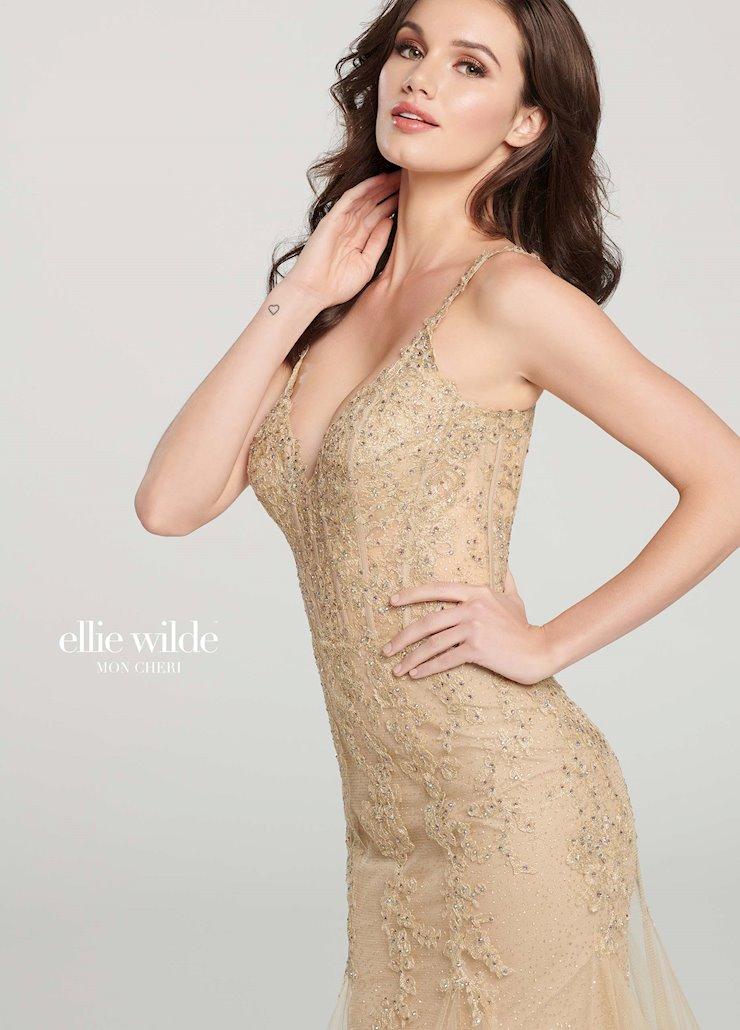 Ellie Wilde Style #EW119093