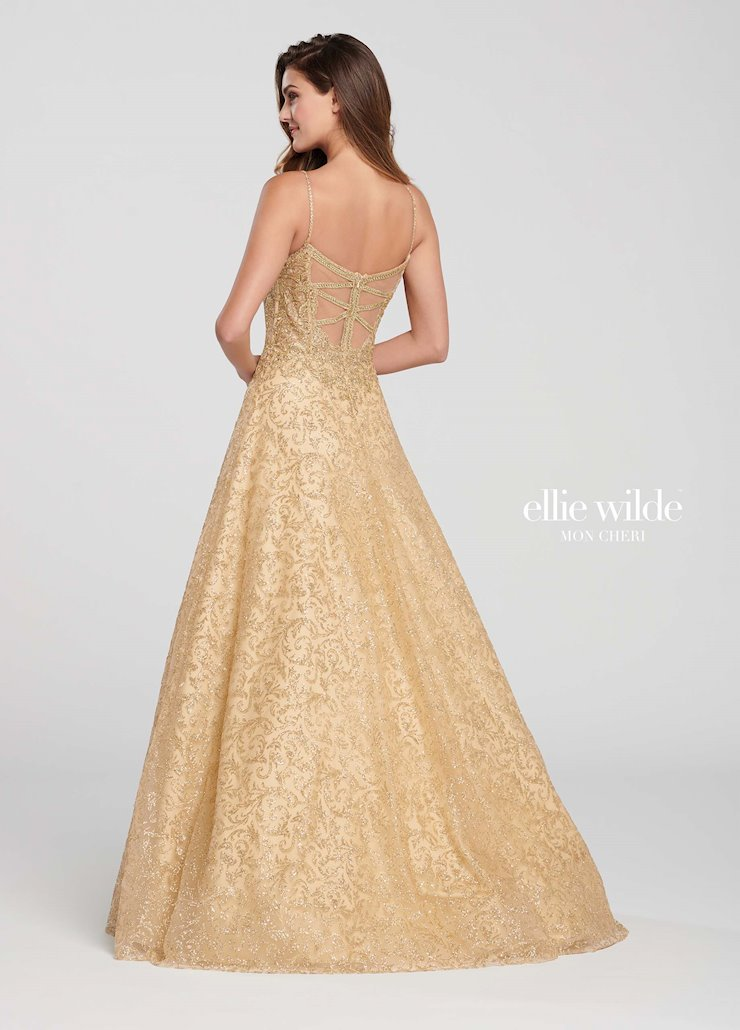 Ellie Wilde Style #EW119094