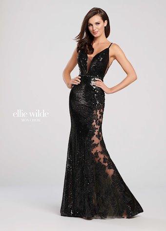 Ellie Wilde Style #EW119095