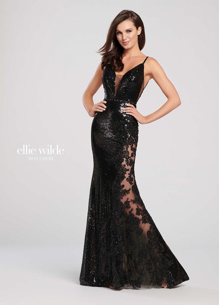 Ellie Wilde Prom Dresses EW119095