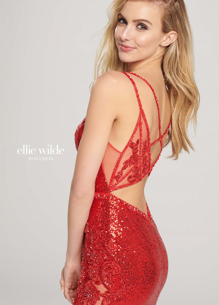 Ellie Wilde EW119095