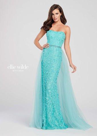 Ellie Wilde Style #EW119098