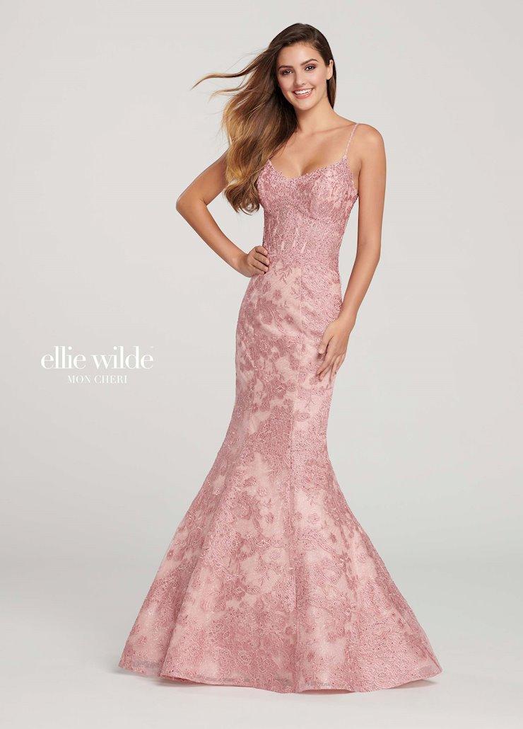 Ellie Wilde Style #EW119104