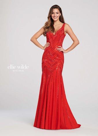 Ellie Wilde Style #EW119107