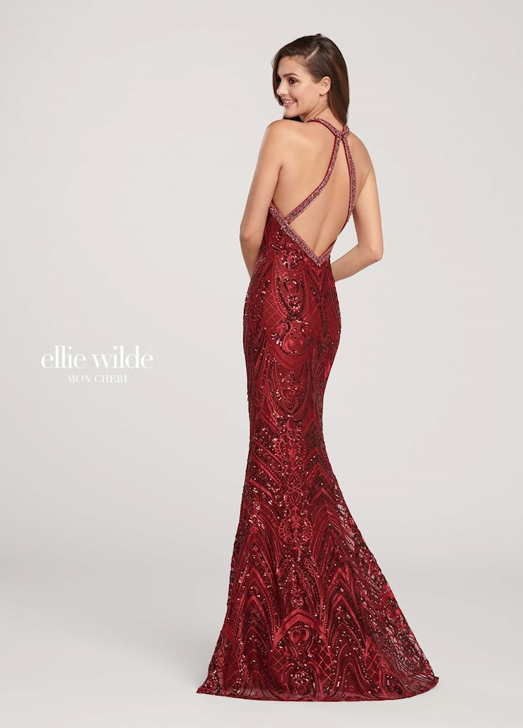 Ellie Wilde Style #EW119109