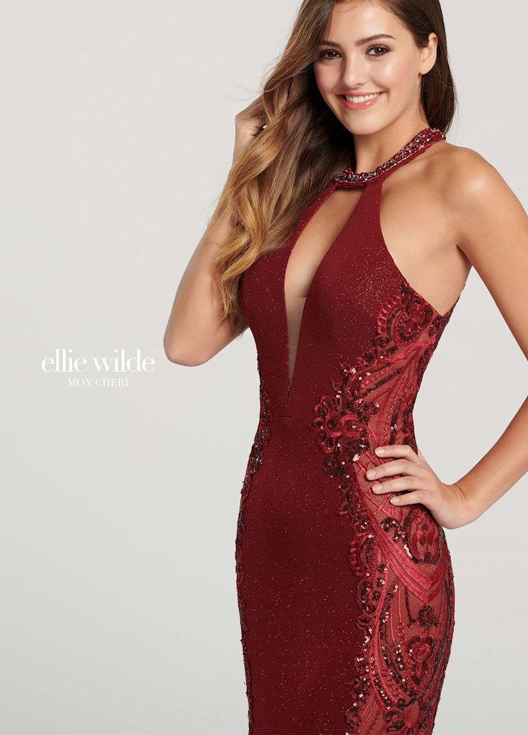 Ellie Wilde EW119110