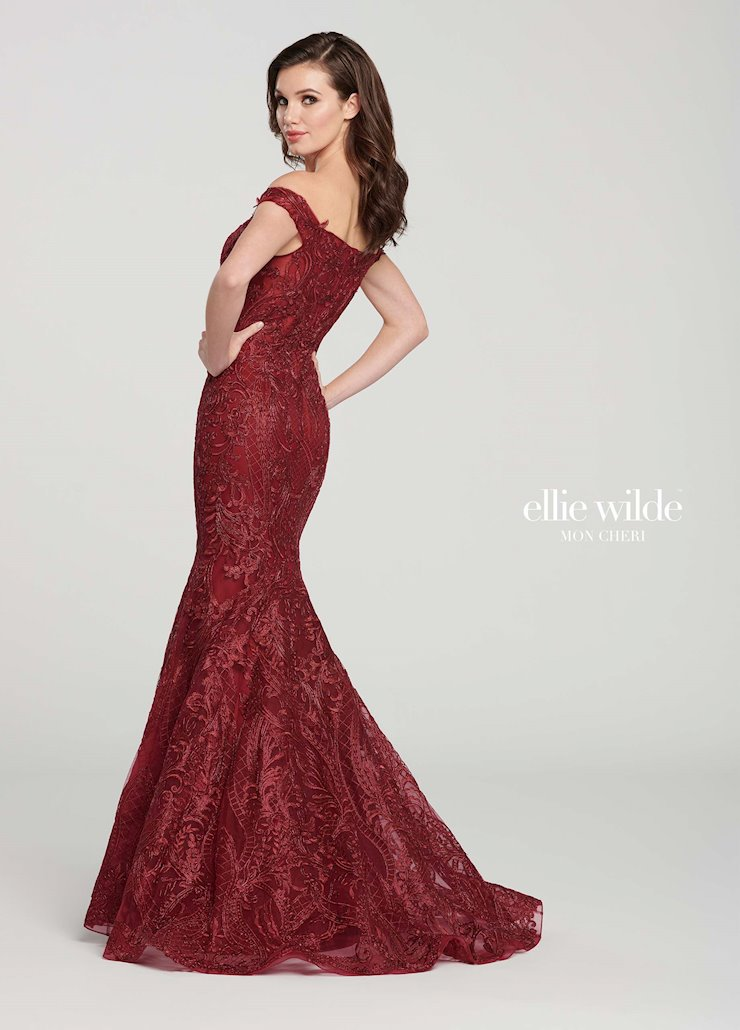 Ellie Wilde Style #EW119111