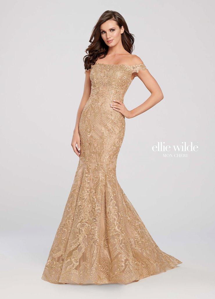 Ellie Wilde Prom Dresses EW119111