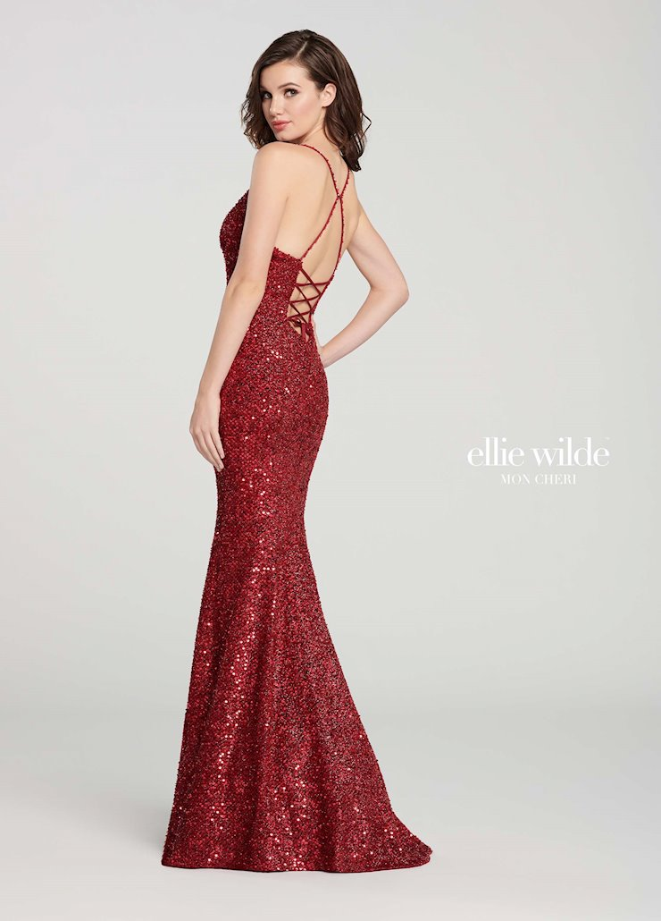 Ellie Wilde Style #EW119112 Image