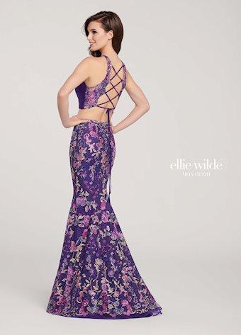 Ellie Wilde Style #EW119113