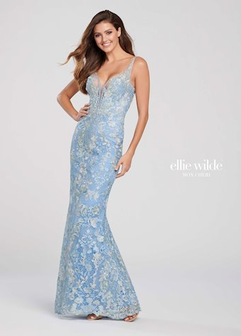 Ellie Wilde Style #EW119114