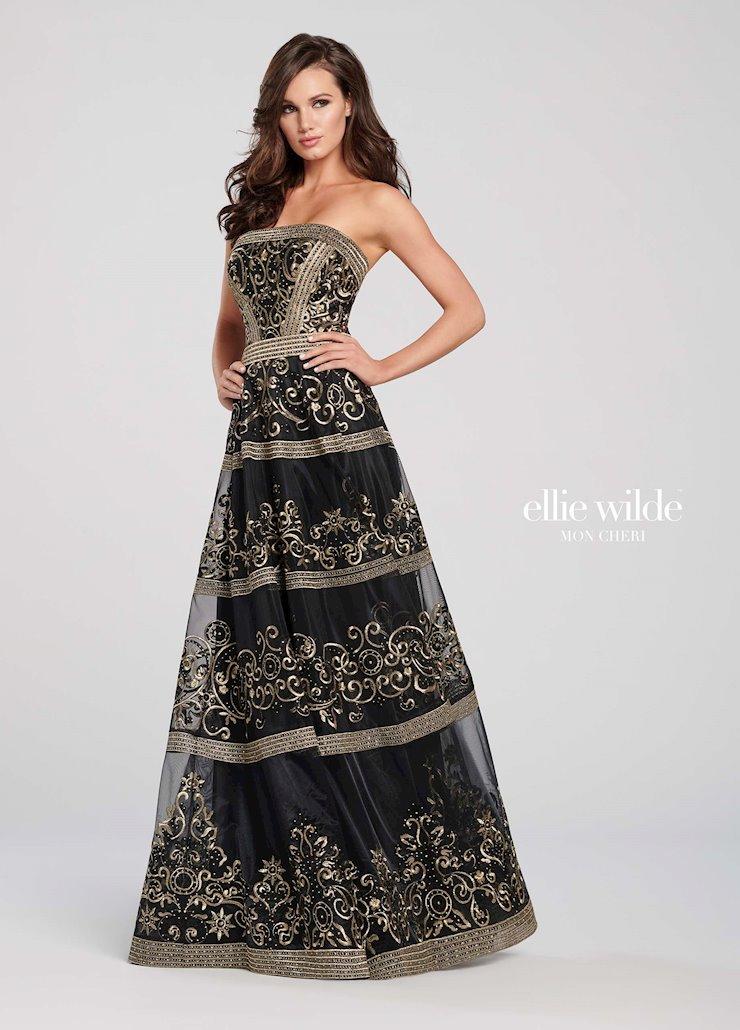 Ellie Wilde EW119117
