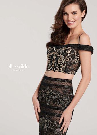 Ellie Wilde EW119118