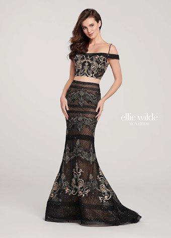 Ellie Wilde Style #EW119118