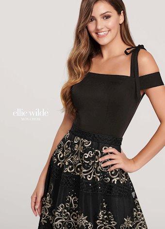Ellie Wilde Style #EW119119