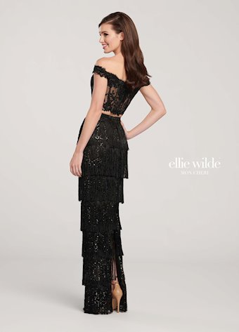 Ellie Wilde Prom Dresses EW119121