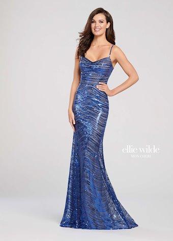 Ellie Wilde Style #EW119122