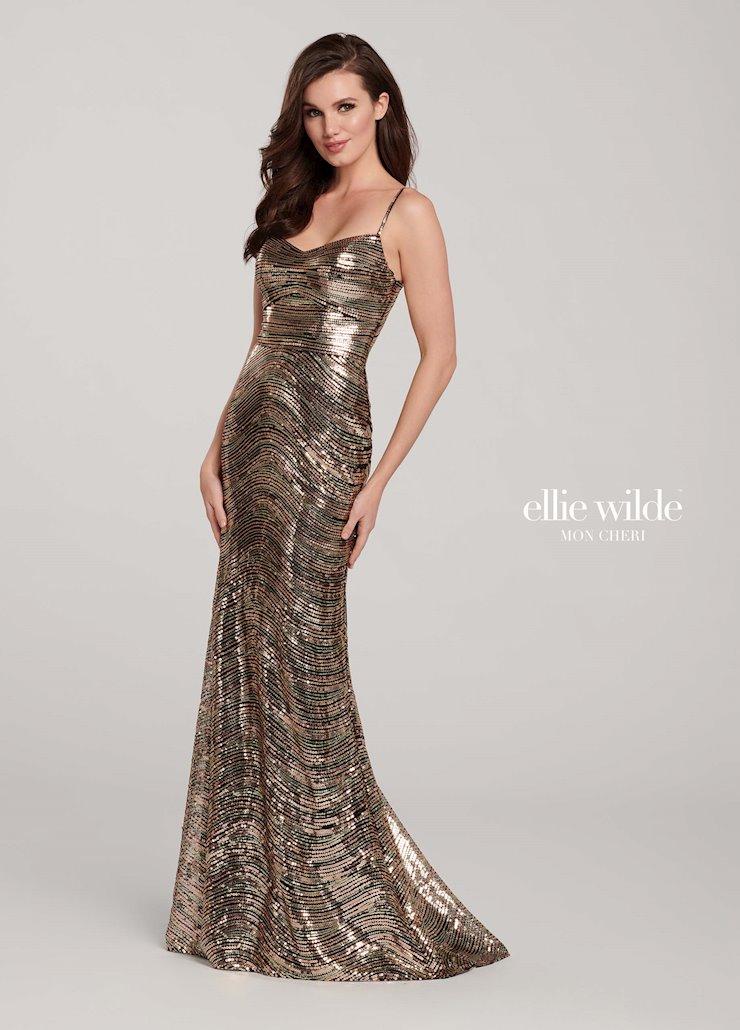 Ellie Wilde EW119122