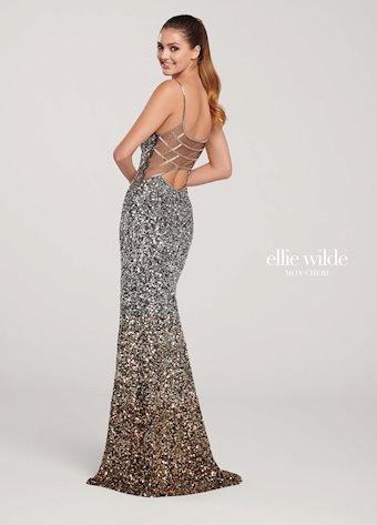 Ellie Wilde Prom Dresses Style #EW119123