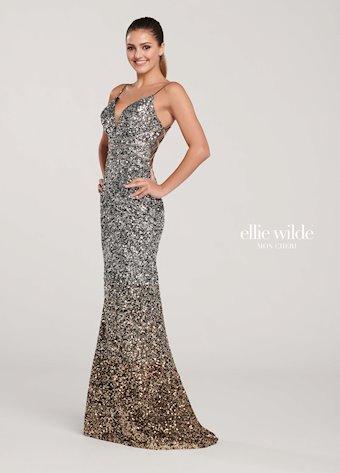 Ellie Wilde Style #EW119123