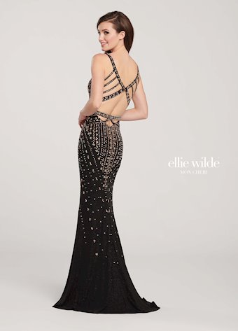 Ellie Wilde Style #EW119124