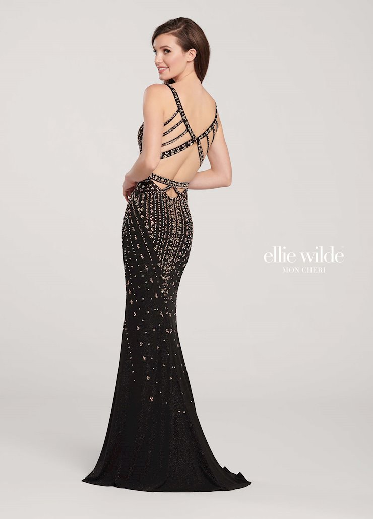 Ellie Wilde Style #EW119124 Image