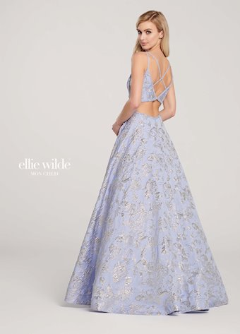 Ellie Wilde Prom Dresses EW119125