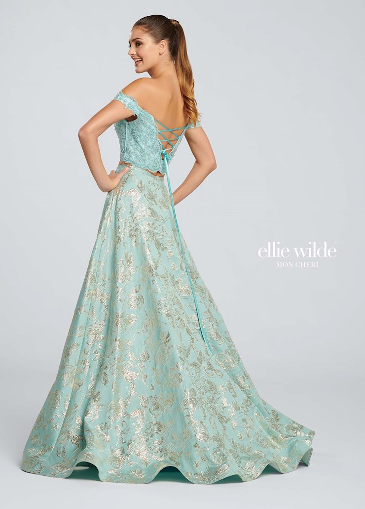 Ellie Wilde EW119126