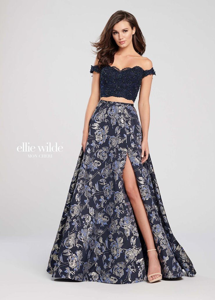 Ellie Wilde Prom Dresses EW119126