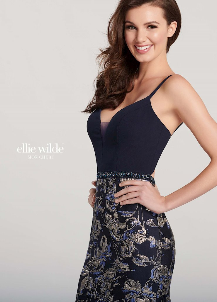 Ellie Wilde Style #EW119127