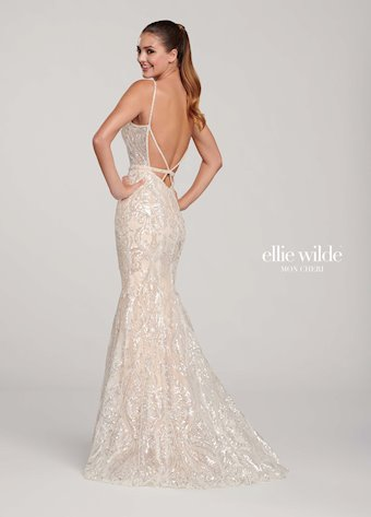 Ellie Wilde Prom Dresses Style #EW119129