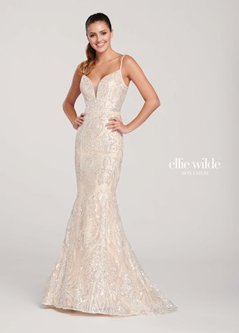 Ellie Wilde Prom Dresses EW119129