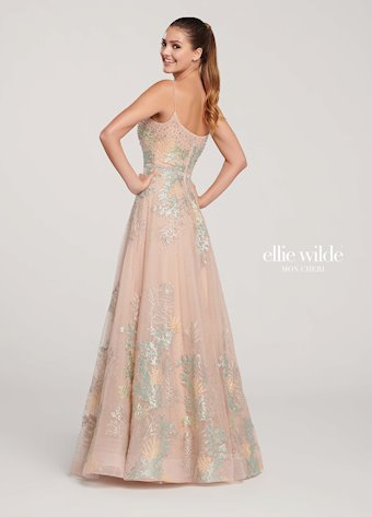 Ellie Wilde EW119130