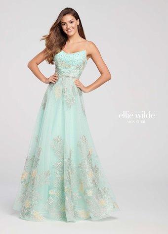 Ellie Wilde Style #EW119130